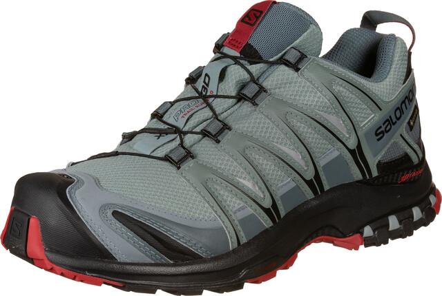 Salomon XA Pro 3D GTX Trailrunning Shoes Men leadblack